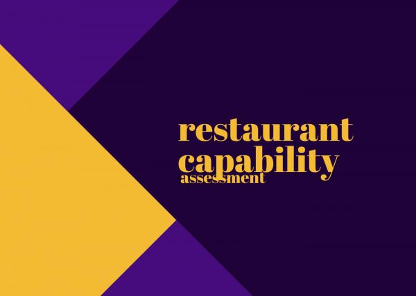 Business Capability Assessment