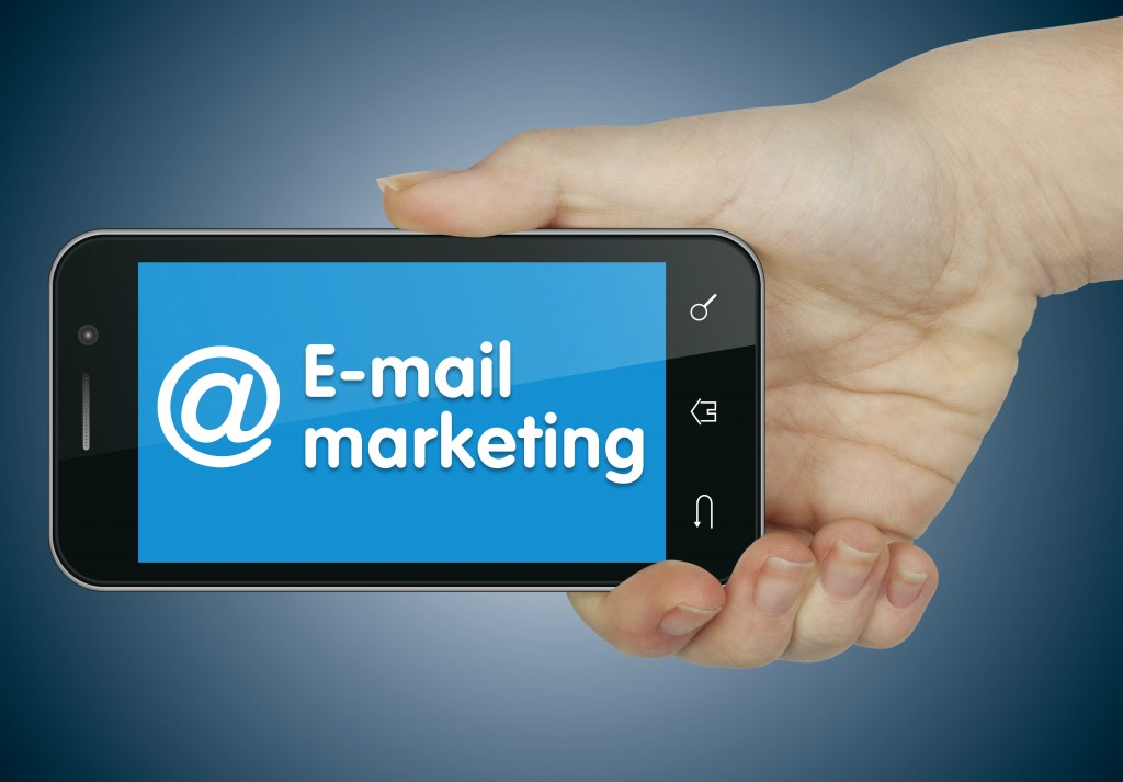 restaurant email marketing ideas