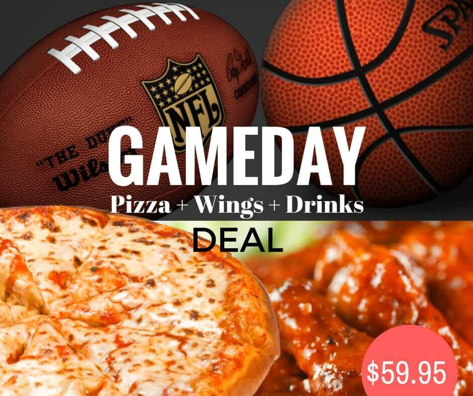 gameday deal