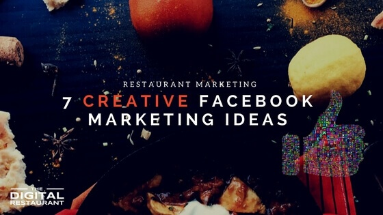 creative facebook marketing ideas