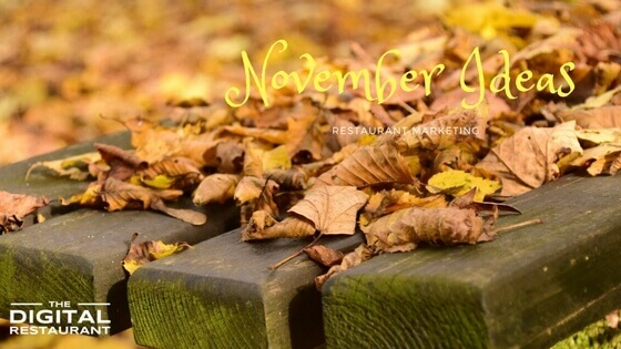 november-restaurant-marketing-ideas