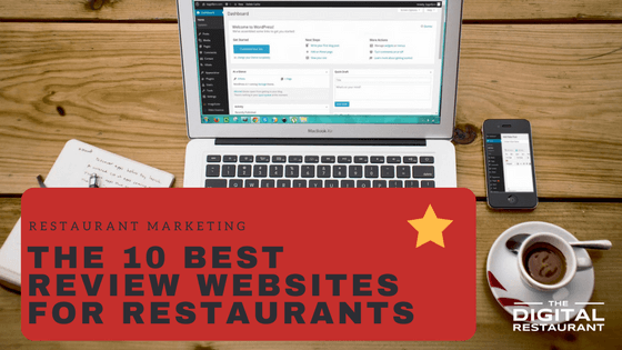 The 10 Best Review Websites for Restaurants