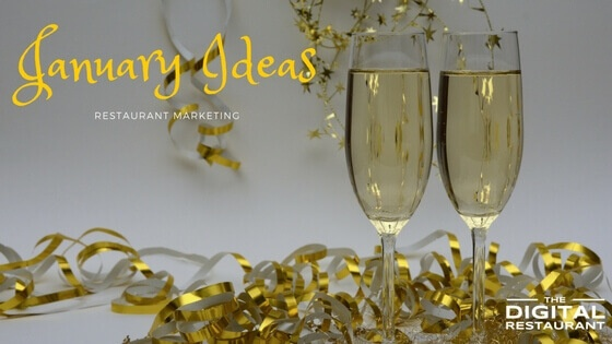 january marketing ideas
