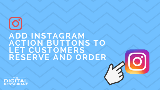 Add Instagram Action Buttons