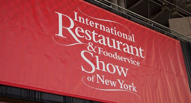 The International Restaurant & Foodservice Show of New York
