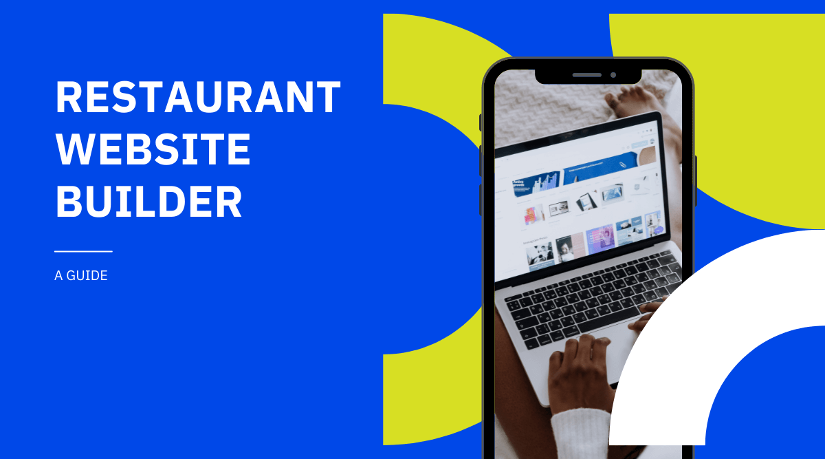 6 Reasons Not To Use Restaurant Website Builders