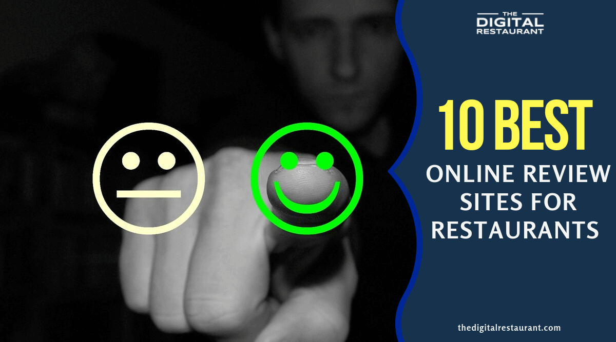 best online review sites for restaurants