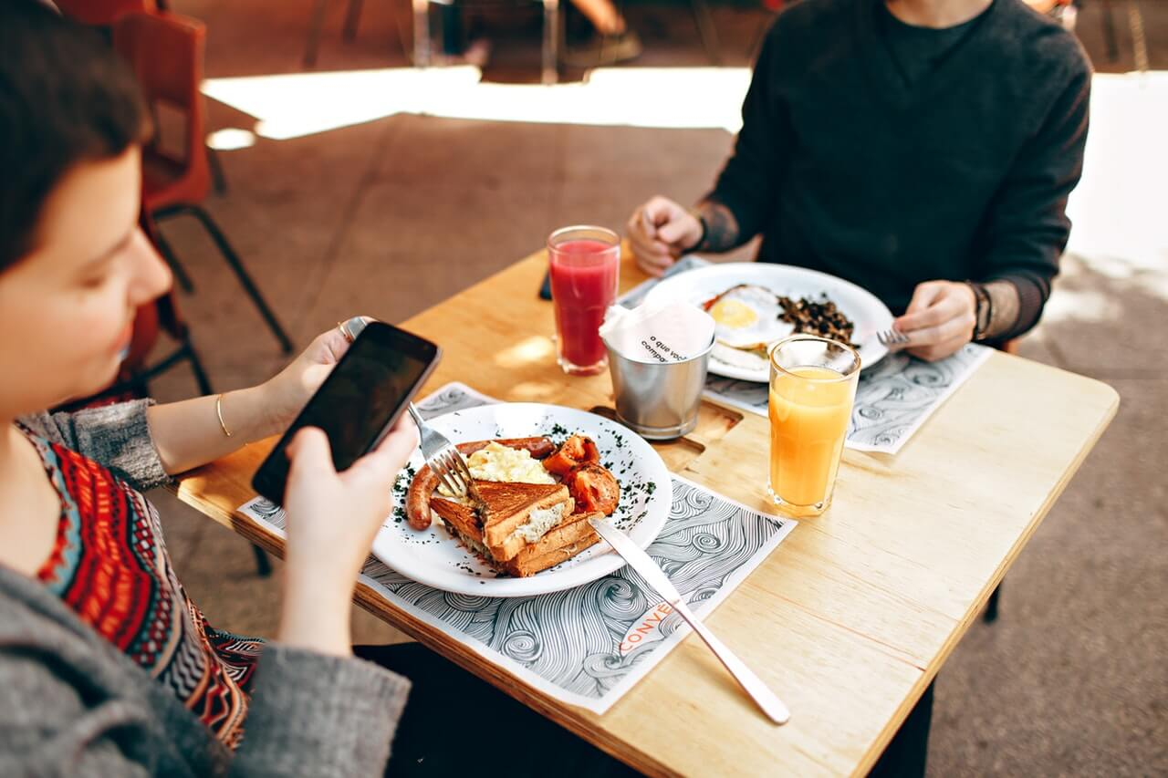 Get your restaurant mobile ready