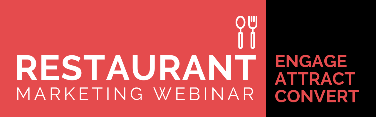 Restaurant Marketing Webinars