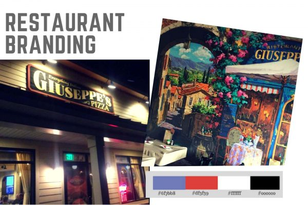 Restaurant Website Design: Starting at $195/mo | The Digital