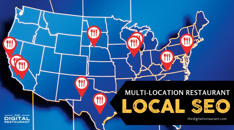 How to Do Local SEO for a Multi-location Restaurant