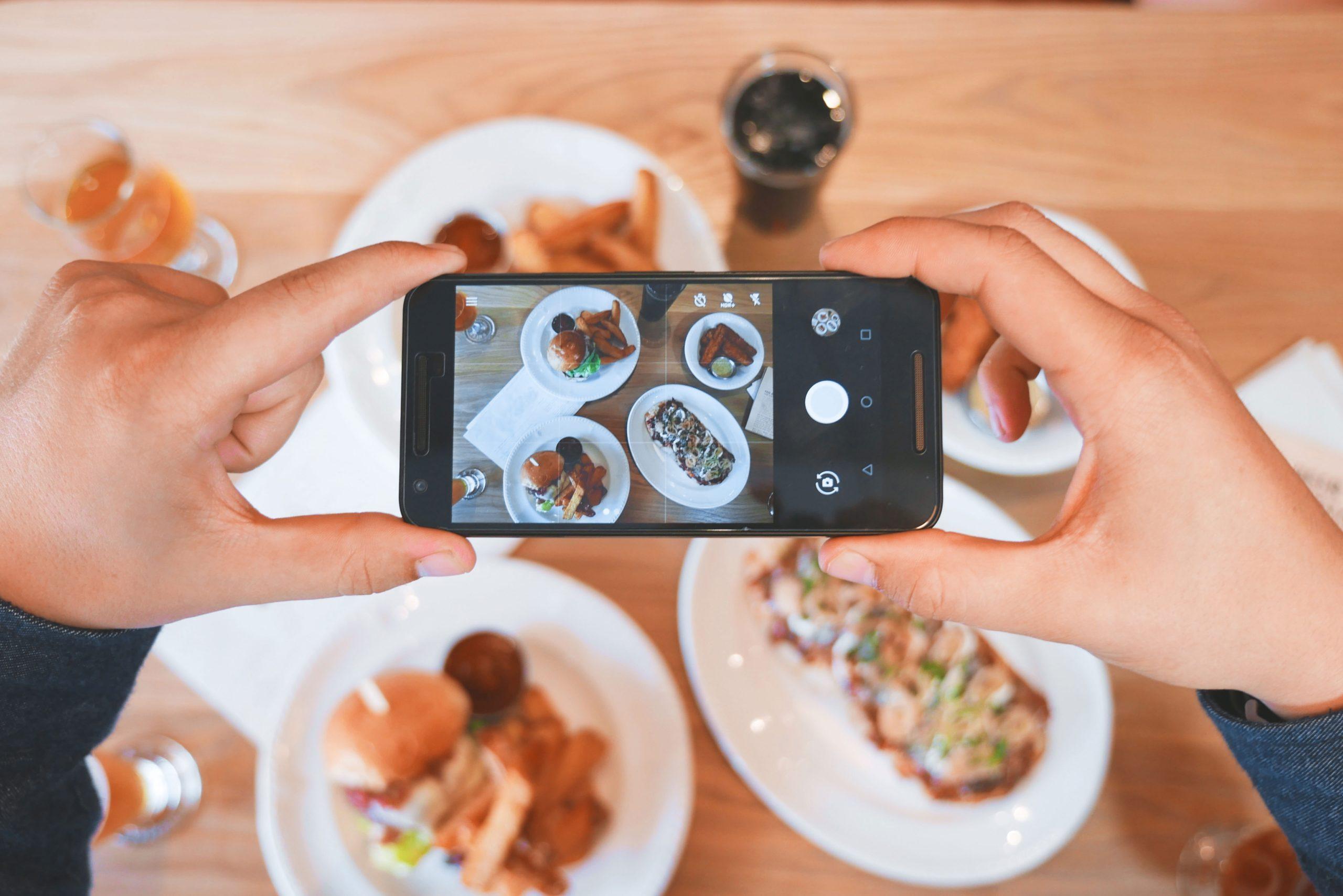 TDR Restaurant Marketing Ideas Professional Food Photos